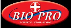Bio Pro - ΒΙΟΠΡΟΜΗΘΕΥΤΙΚΗ Ε.Π.Ε.
